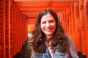 http://en.wikipedia.org/wiki/Fushimi_Inari-taisha