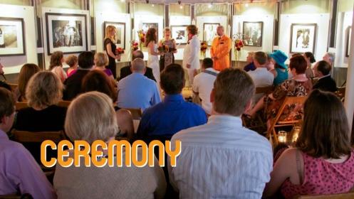 Ceremony Title