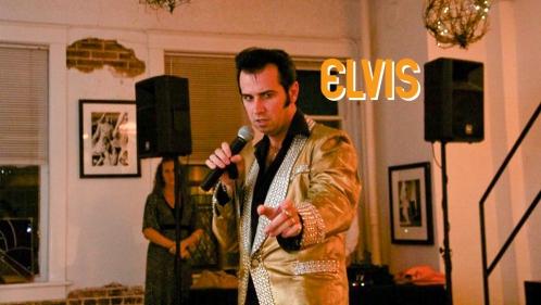 Elvis Title